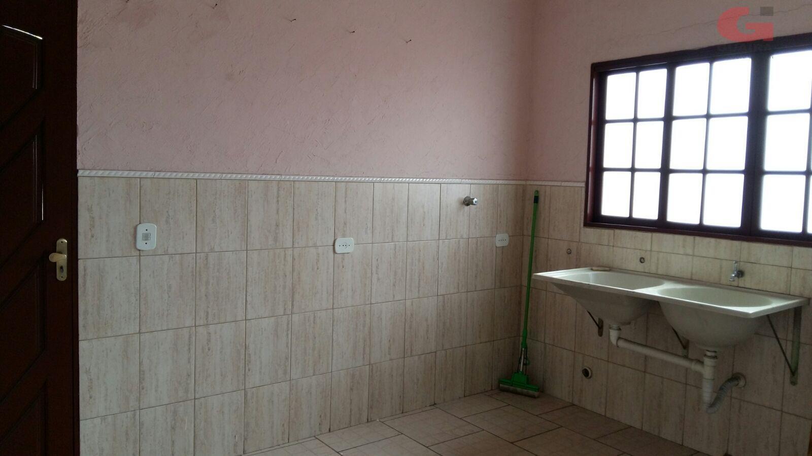 Sobrado de 2 dormitórios à venda em Jardim Estrela, Mauá - SP