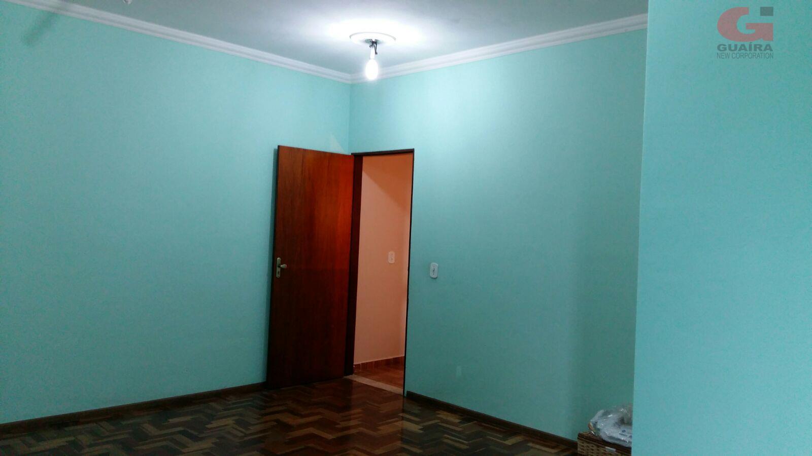 Sobrado de 2 dormitórios em Jardim Estrela, Mauá - SP
