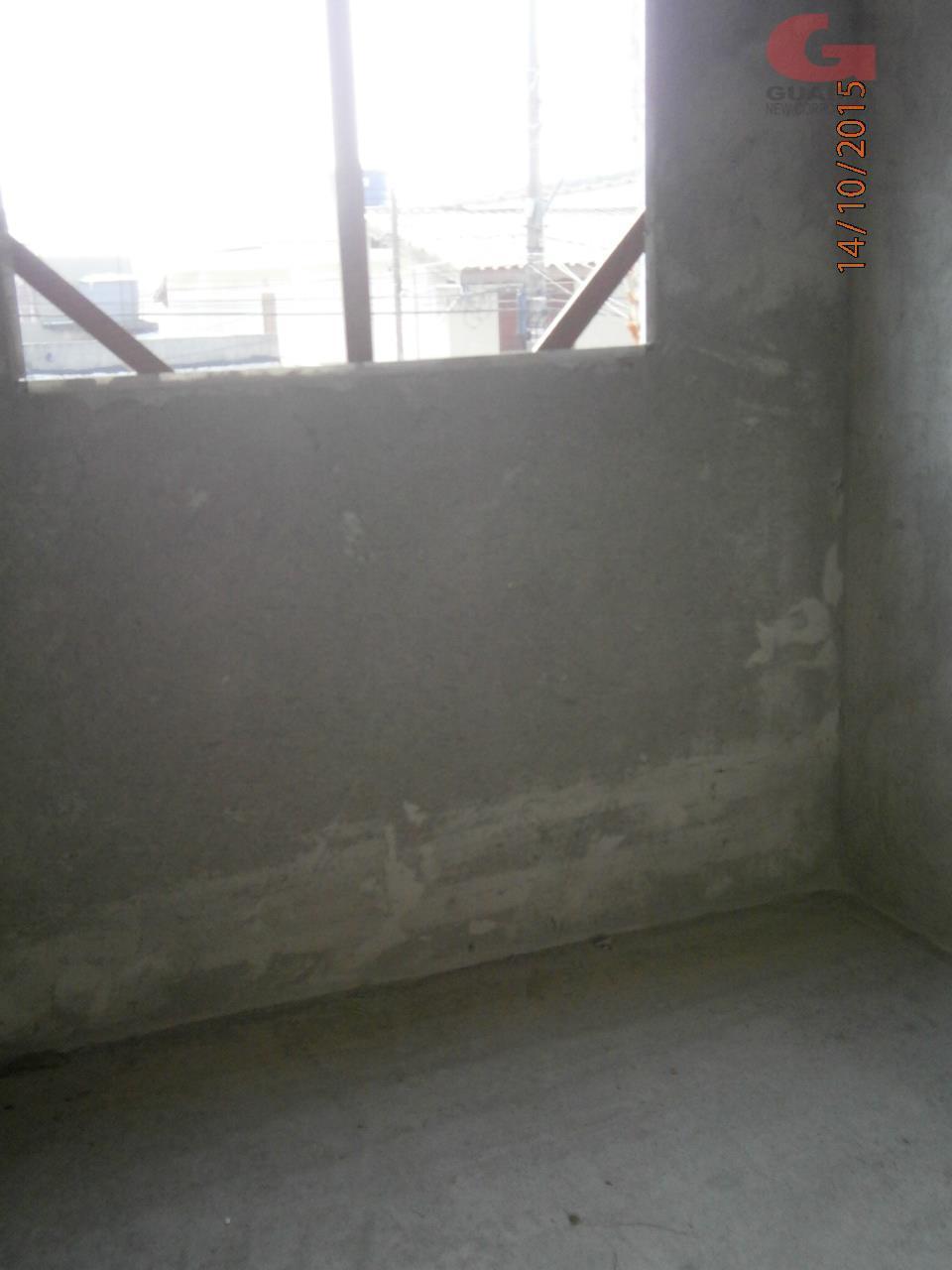 Apartamento de 2 dormitórios em Cidade São Jorge, Santo André - SP