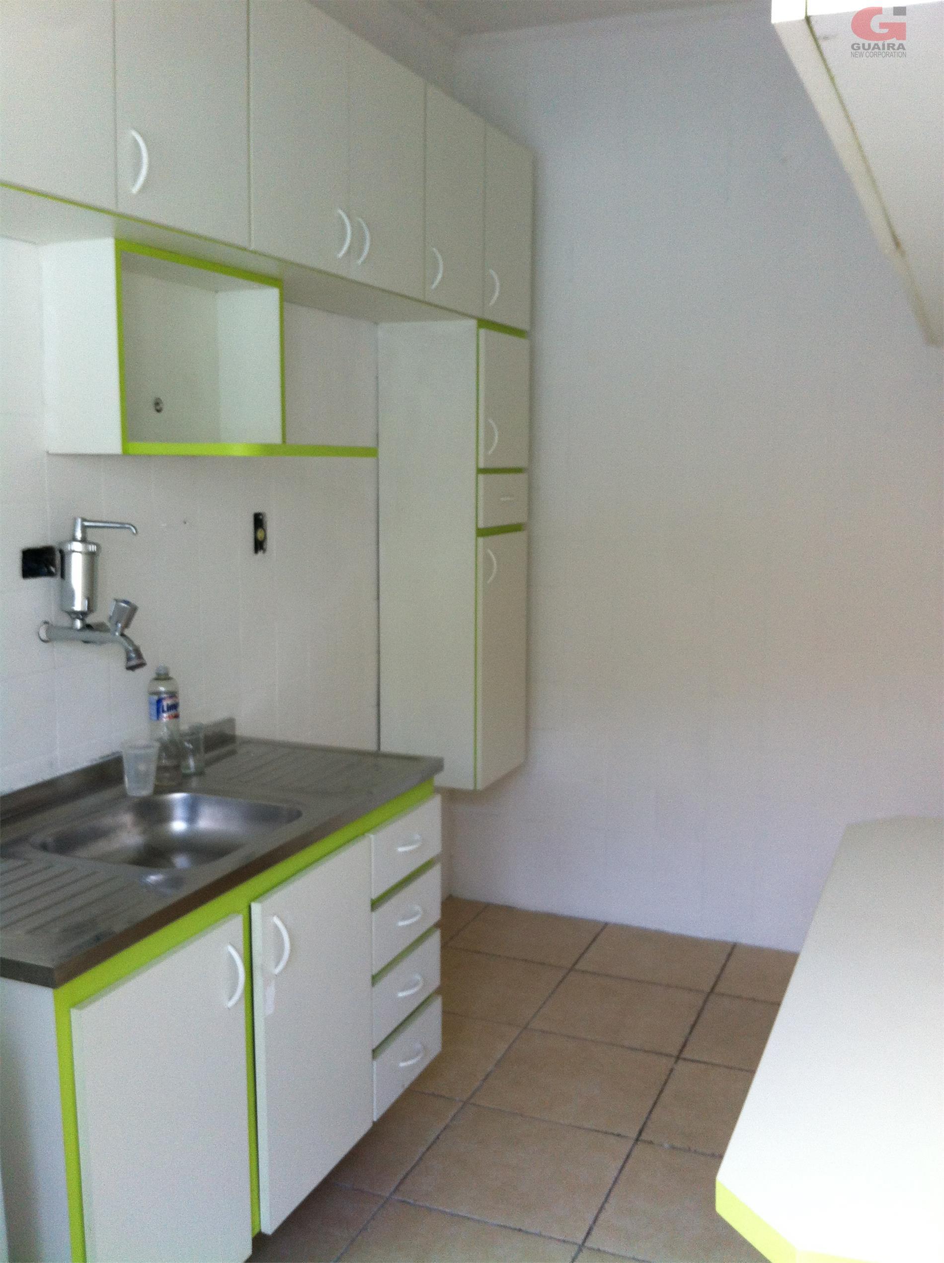Apartamento de 1 dormitório em Chácara Inglesa, São Bernardo Do Campo - SP