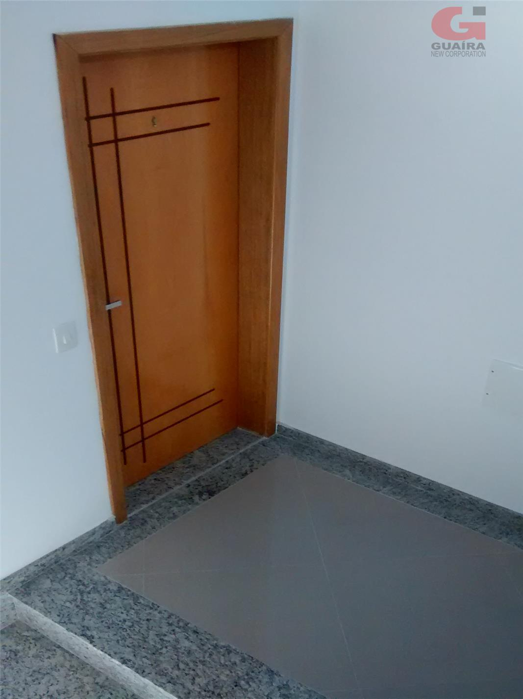 Apartamento de 2 dormitórios à venda em Jardim Pilar, Santo André - SP