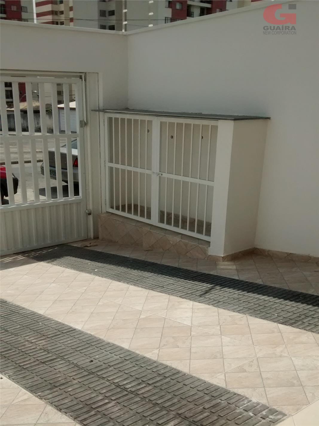 Cobertura de 2 dormitórios em Jardim Pilar, Santo André - SP