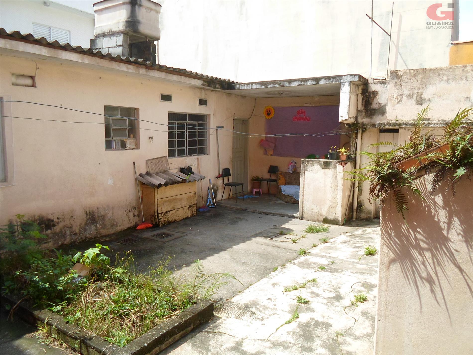 Terreno à venda em Jardim Hollywood, São Bernardo Do Campo - SP