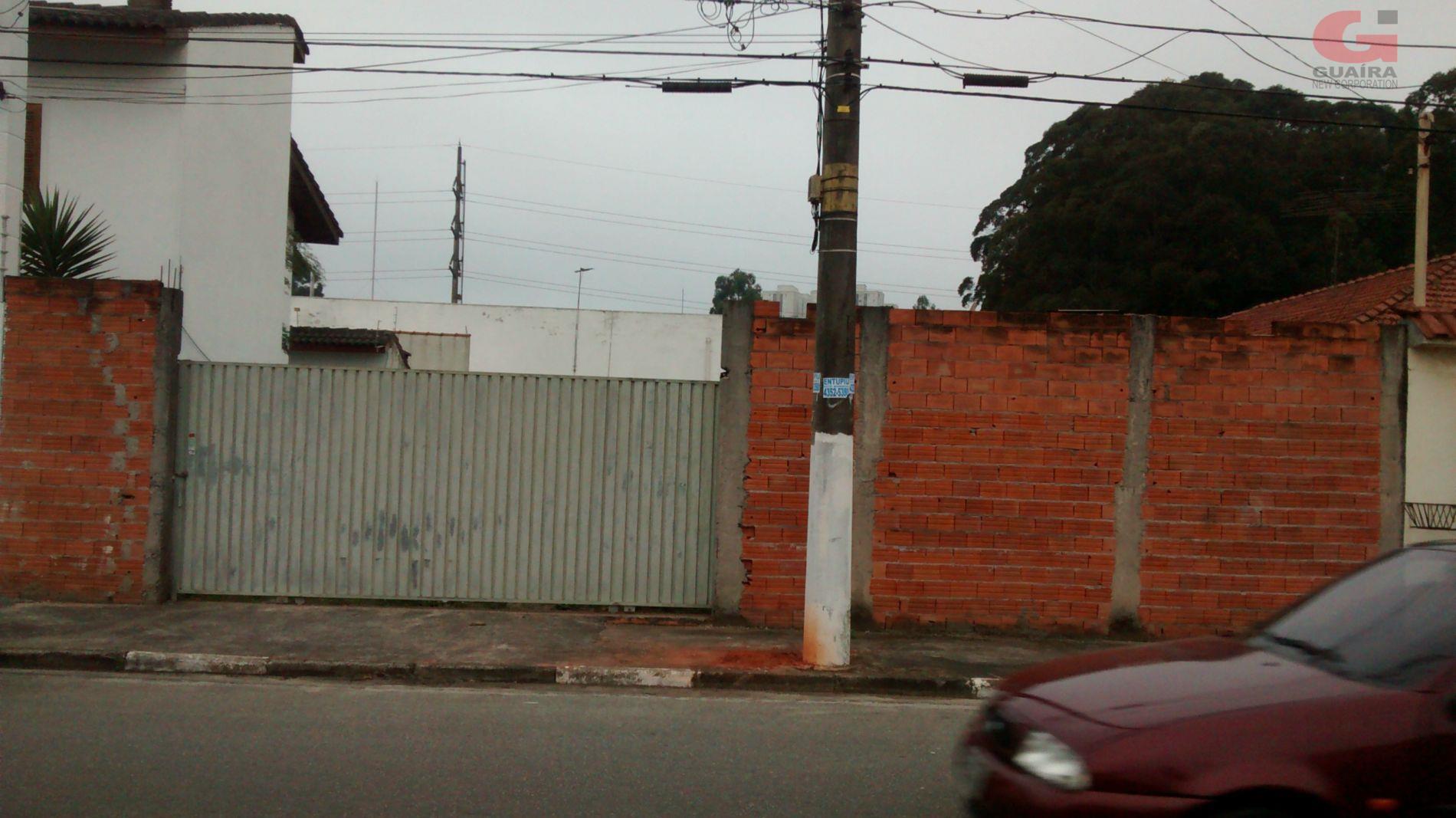 Terreno em Parque Dos Pássaros, São Bernardo Do Campo - SP
