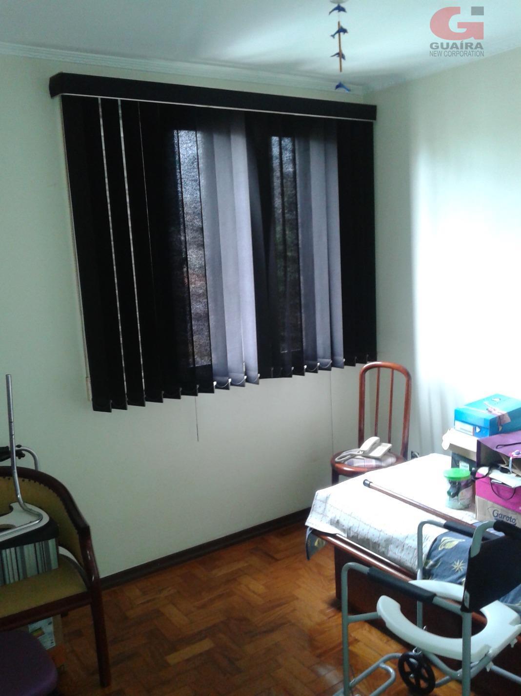 Apartamento de 3 dormitórios à venda em Jardim Bom Pastor, Santo André - SP