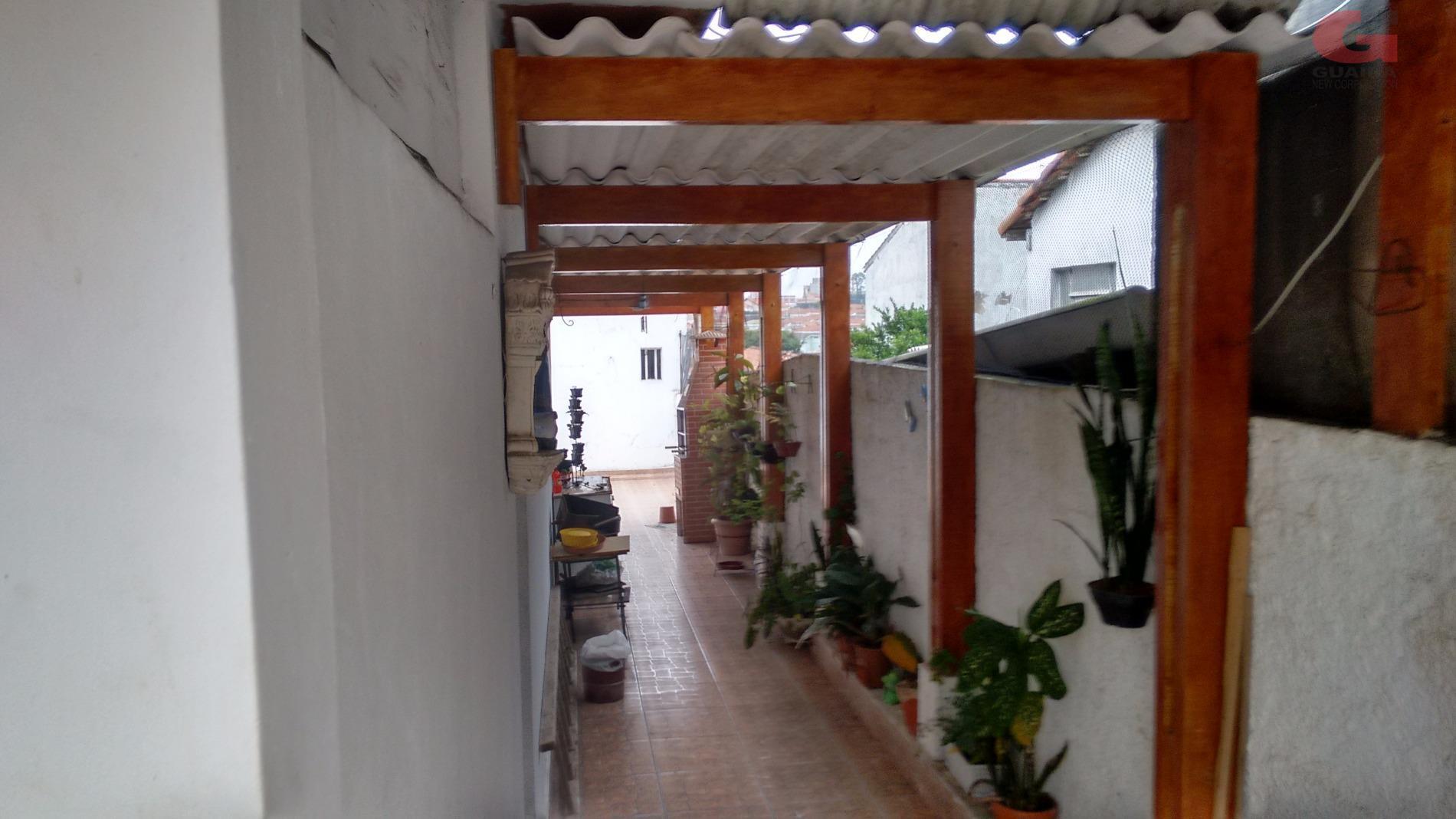 Terreno à venda em Vila Gonçalves, São Bernardo Do Campo - SP