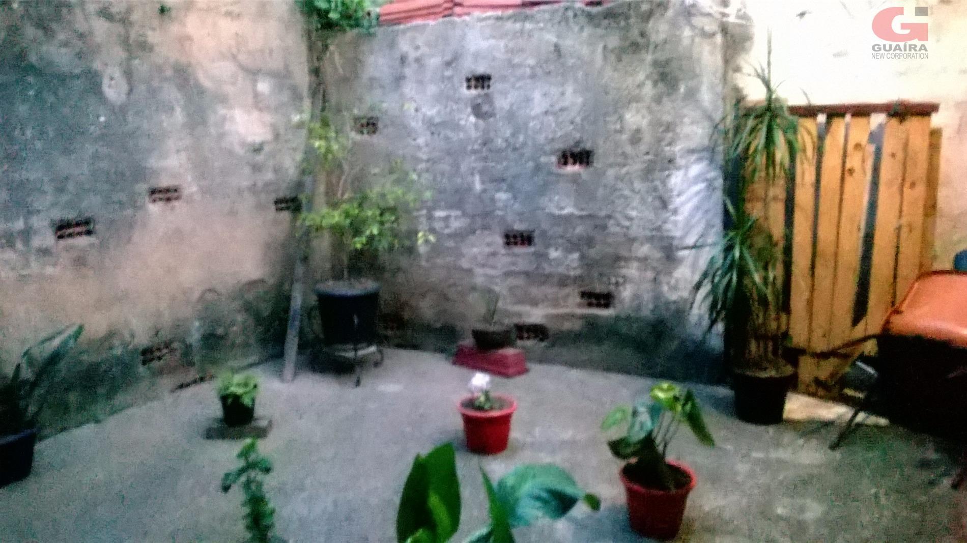 Casa de 1 dormitório em Independência, São Bernardo Do Campo - SP