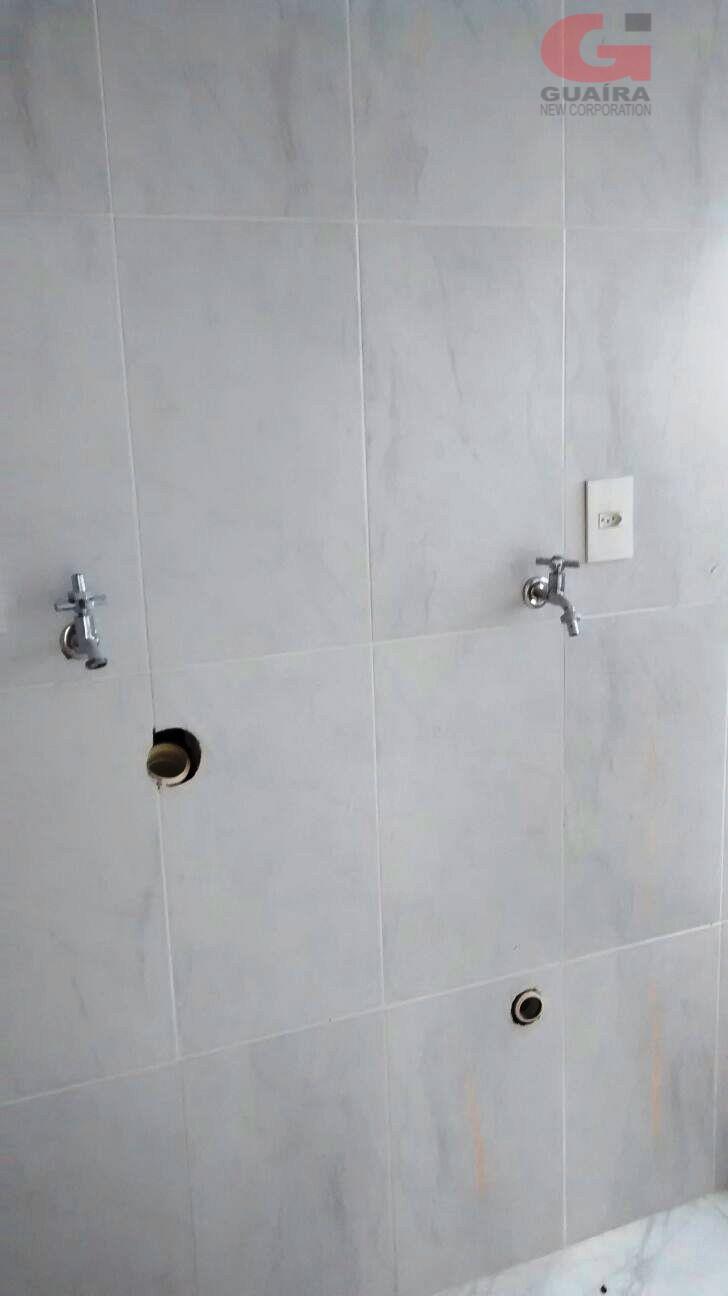 Cobertura de 2 dormitórios em Baeta Neves, São Bernardo Do Campo - SP