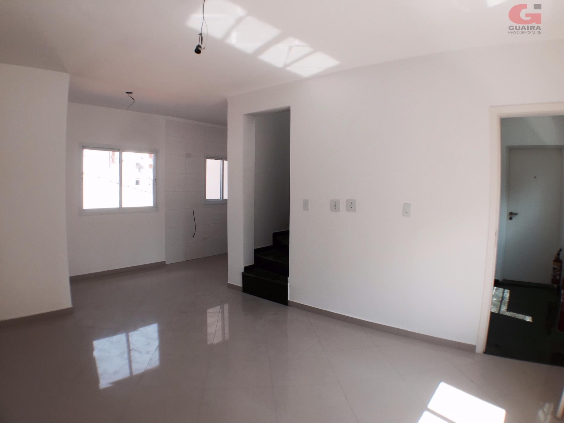 Cobertura de 3 dormitórios à venda em Vila Bastos, Santo André - SP