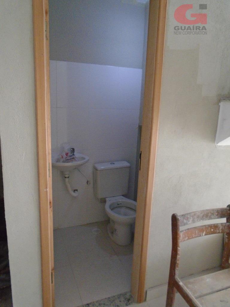 Cobertura de 2 dormitórios à venda em Bangu, Santo André - SP
