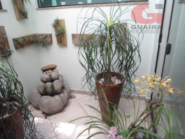 Casa de 4 dormitórios à venda em Vila Príncipe De Gales, Santo André - SP