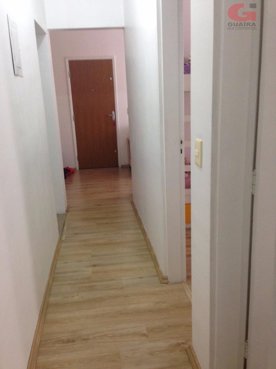 Apartamento de 2 dormitórios em Santa Terezinha, São Bernardo Do Campo - SP