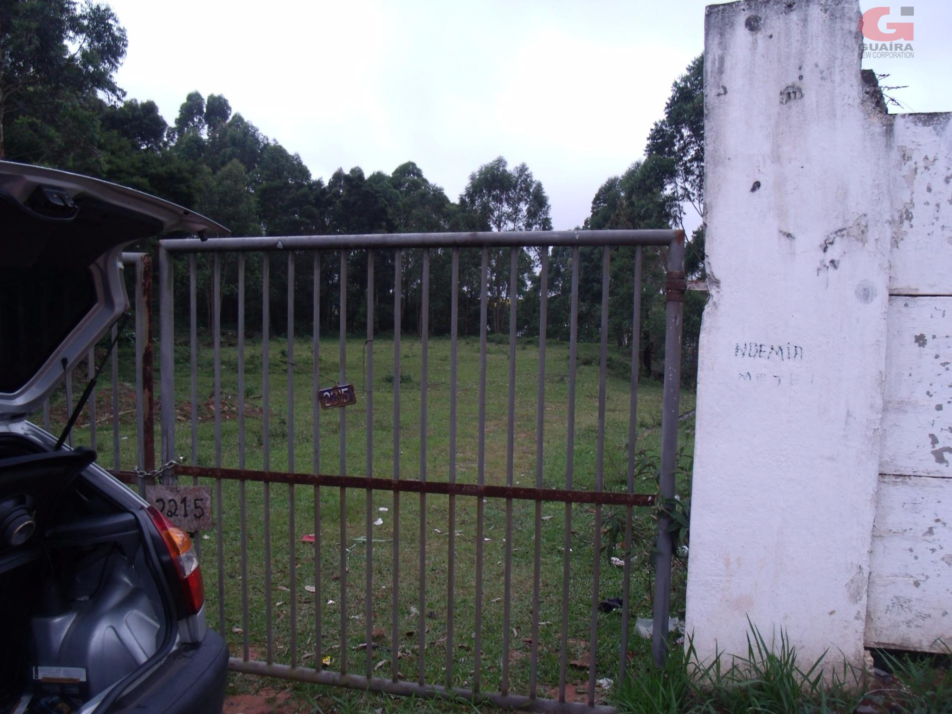 Área à venda em Cooperativa, São Bernardo Do Campo - SP