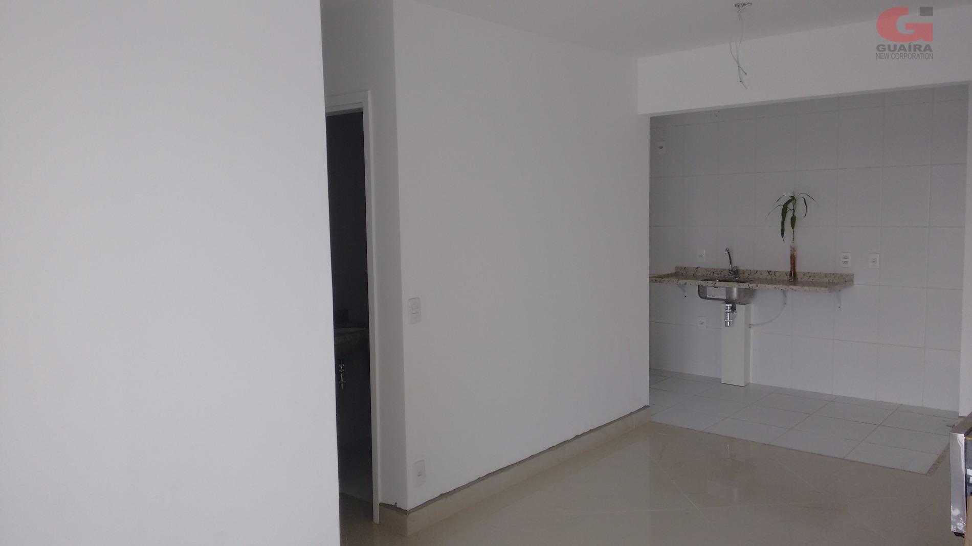 Apartamento de 3 dormitórios à venda em Vila Metalúrgica, Santo André - SP