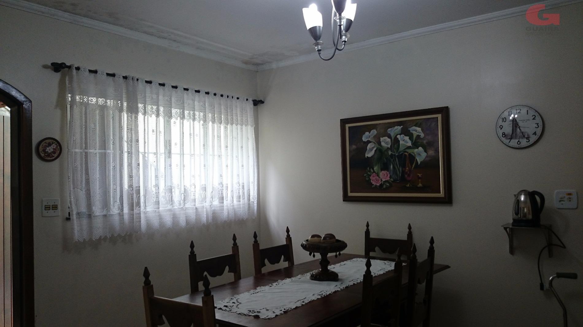 Sobrado de 3 dormitórios à venda em Centro, São Bernardo Do Campo - SP
