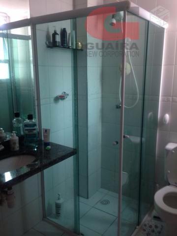 Apartamento de 2 dormitórios à venda em Jardim Do Mar, São Bernardo Do Campo - SP