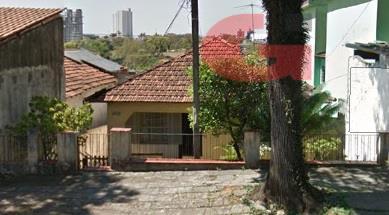 Terreno à venda em Paraíso, Santo André - SP