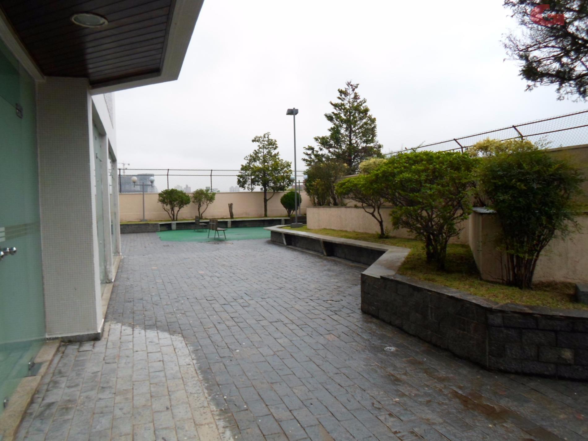 Apartamento de 3 dormitórios à venda em Bangu, Santo André - SP