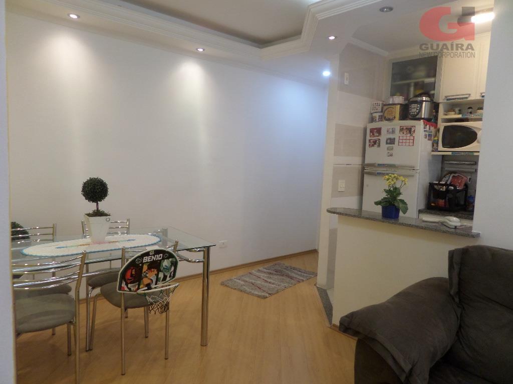 Apartamento de 2 dormitórios à venda em Vila Gonçalves, São Bernardo Do Campo - SP