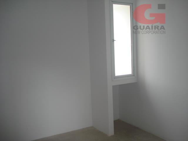 Apartamento de 4 dormitórios à venda em Jardim Bela Vista, Santo André - SP