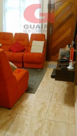 Casa de 2 dormitórios à venda em Assunção, São Bernardo Do Campo - SP