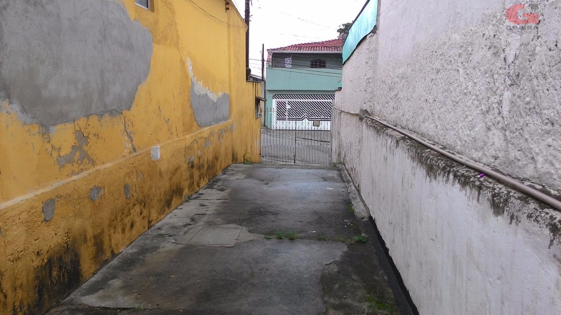 Terreno à venda em Baeta Neves, São Bernardo Do Campo - SP