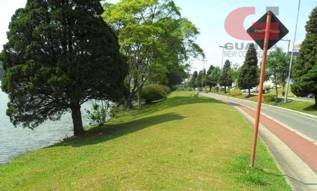 Terreno à venda em Swiss Park, São Bernardo Do Campo - SP