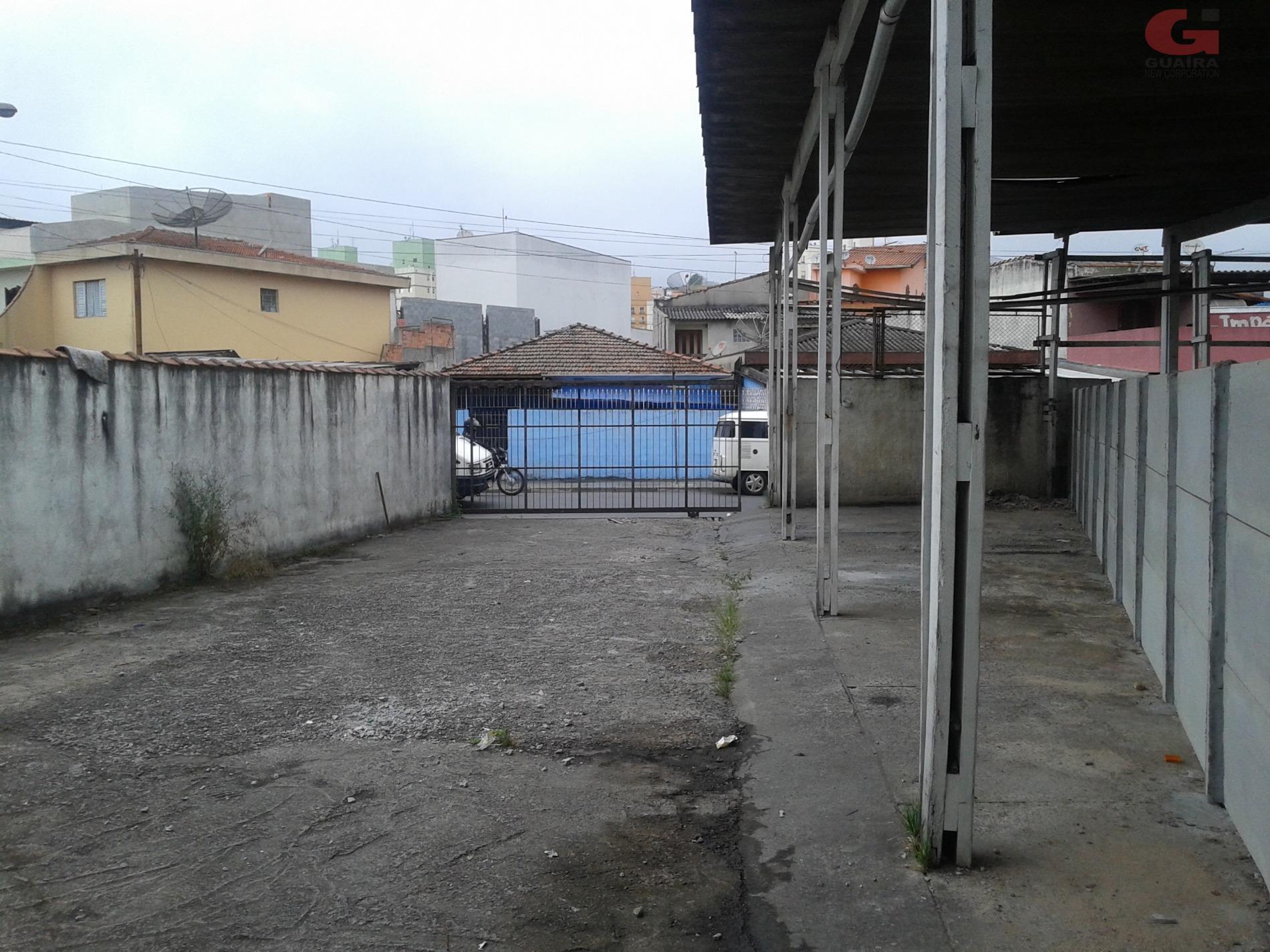 Galpão em Vila Pires, Santo André - SP