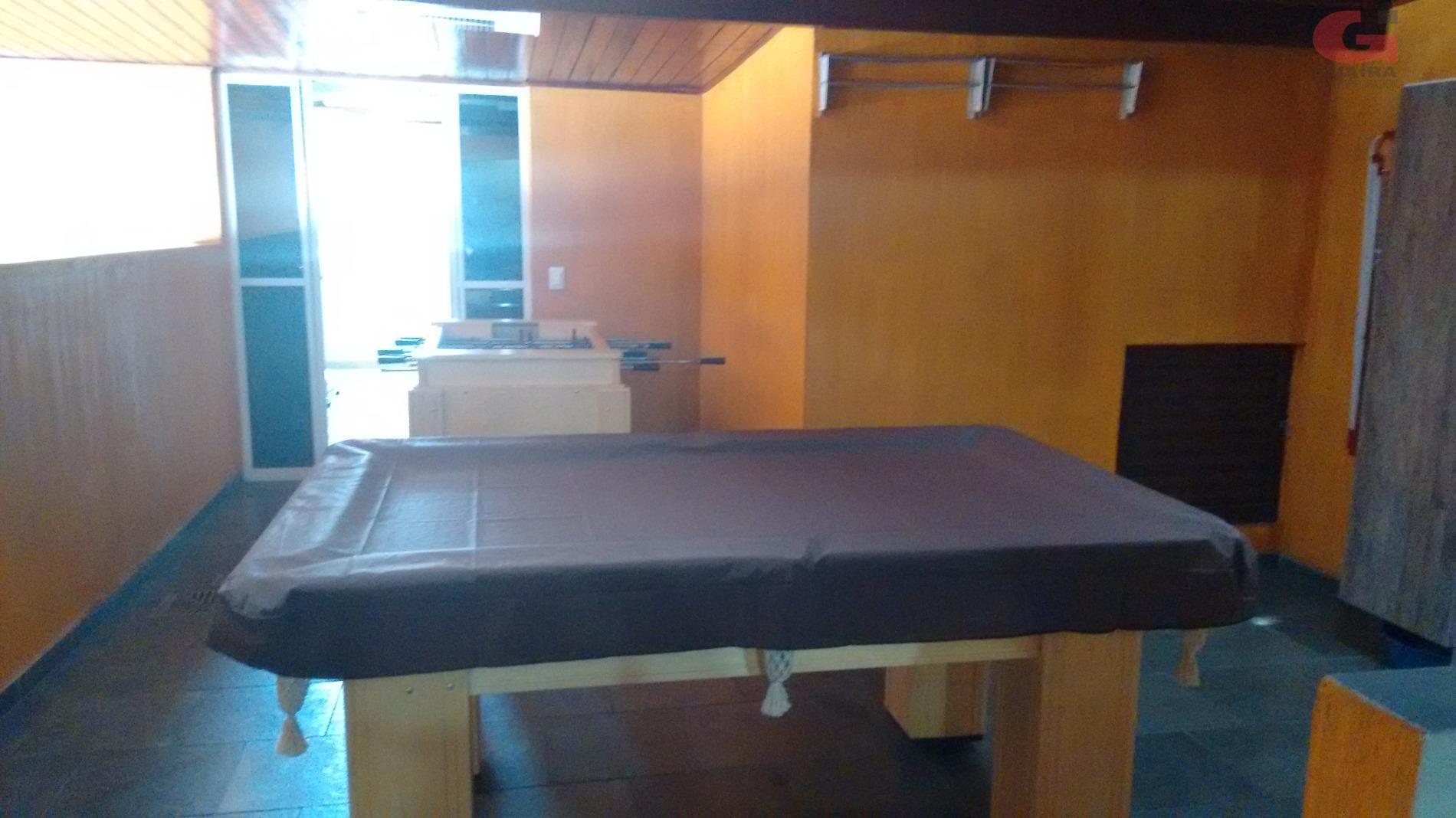 Casa de 2 dormitórios em Vila Humaitá, Santo André - SP