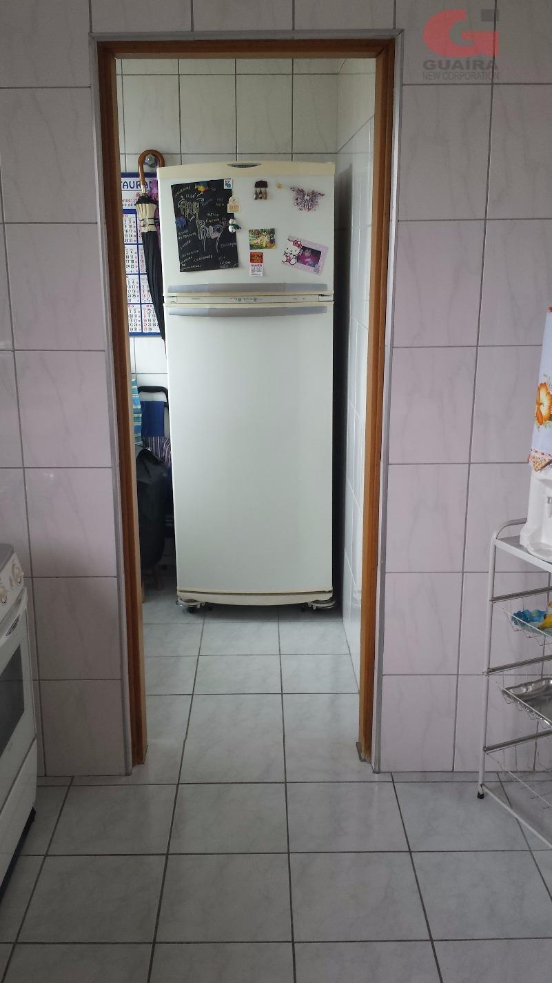 Cobertura de 2 dormitórios em Rudge Ramos, São Bernardo Do Campo - SP