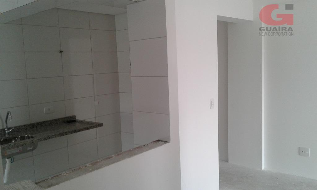 Apartamento de 2 dormitórios em Taboão, São Bernardo Do Campo - SP