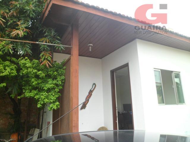 Casa de 2 dormitórios em Baeta Neves, São Bernardo Do Campo - SP
