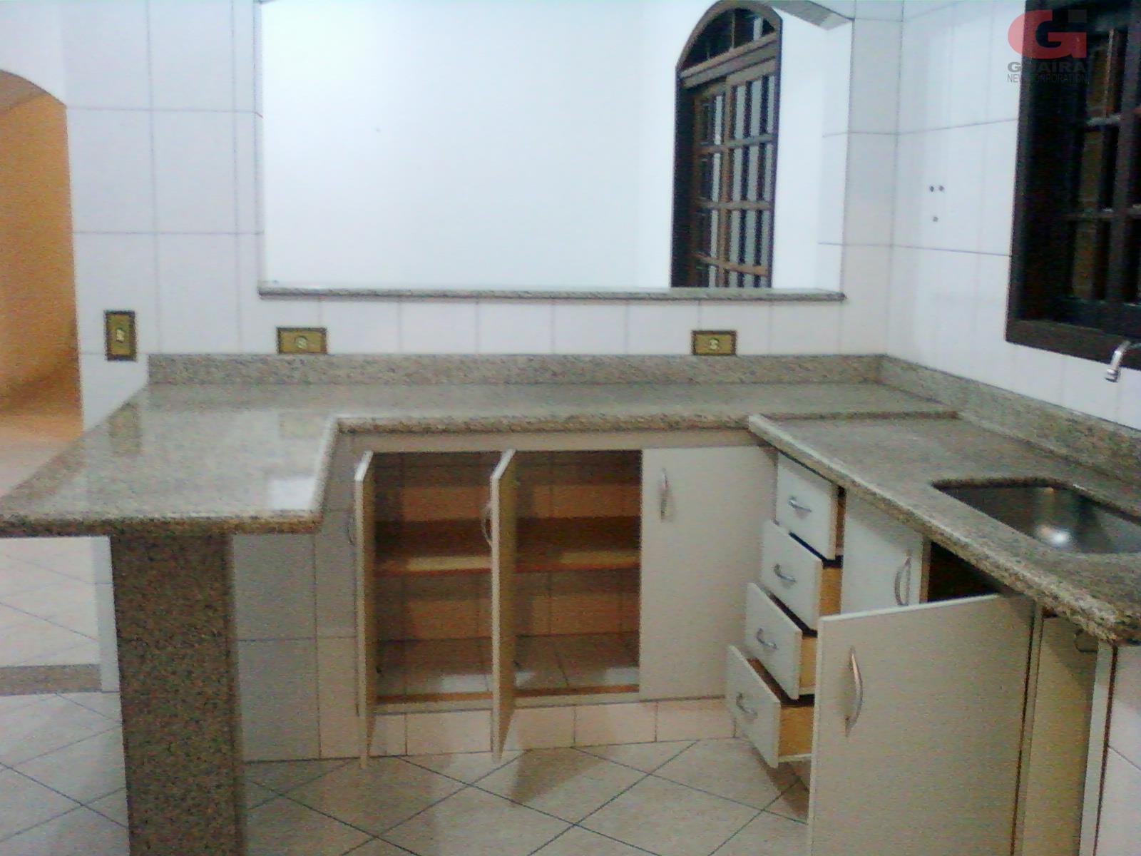 Sobrado de 3 dormitórios em Parque Terra Nova Ii, São Bernardo Do Campo - SP