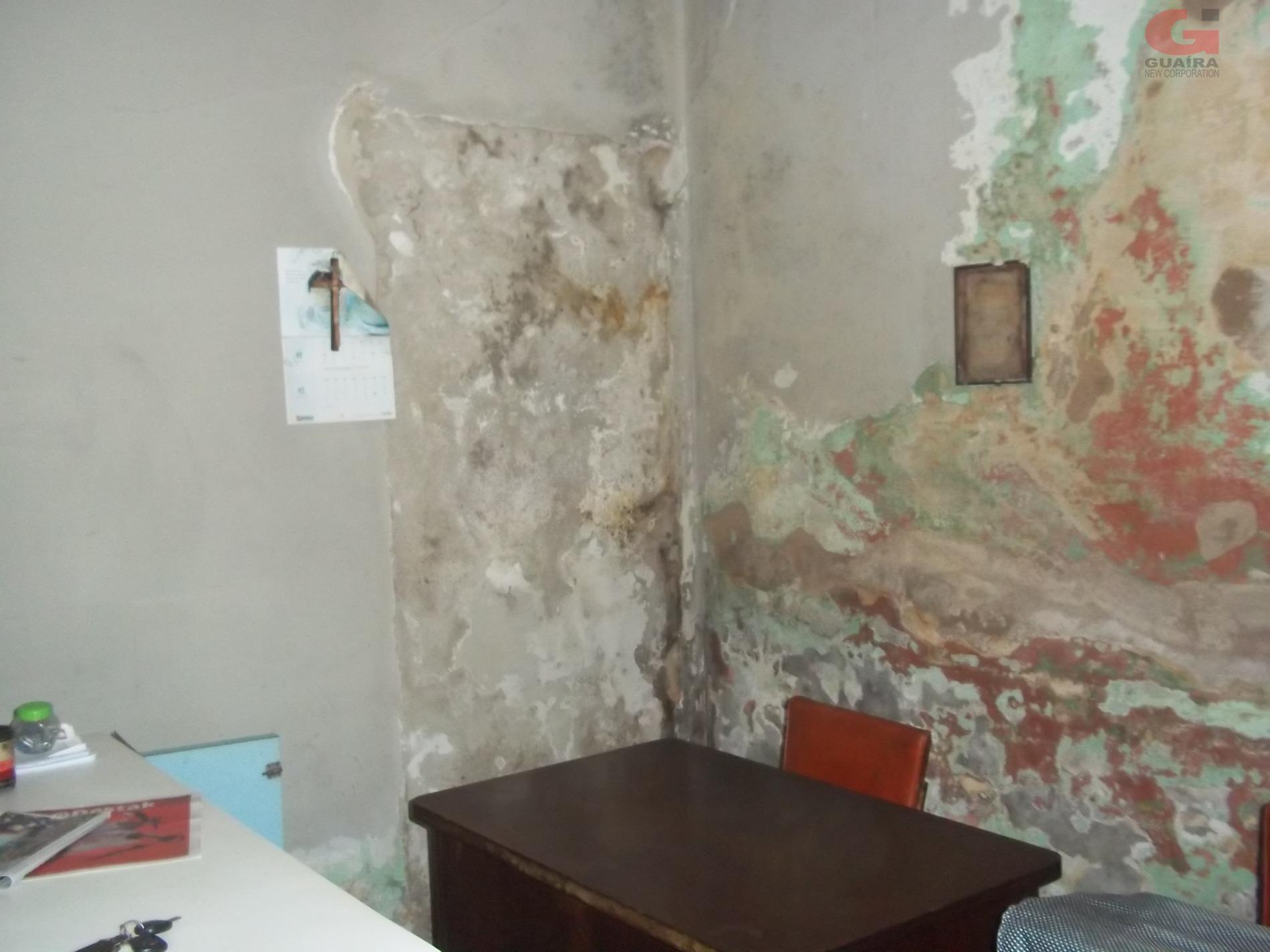 Casa de 2 dormitórios em Bairro Jardim, Santo André - SP
