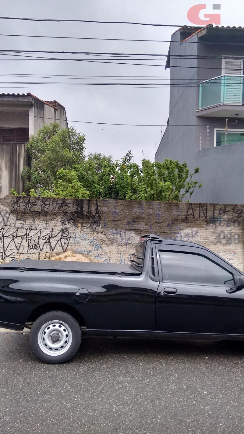 Terreno em Vila Linda, Santo André - SP