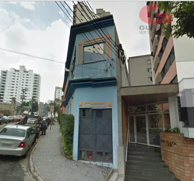 Salão em Vila Bastos, Santo André - SP
