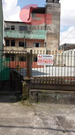 Terreno em Alves Dias, São Bernardo Do Campo - SP