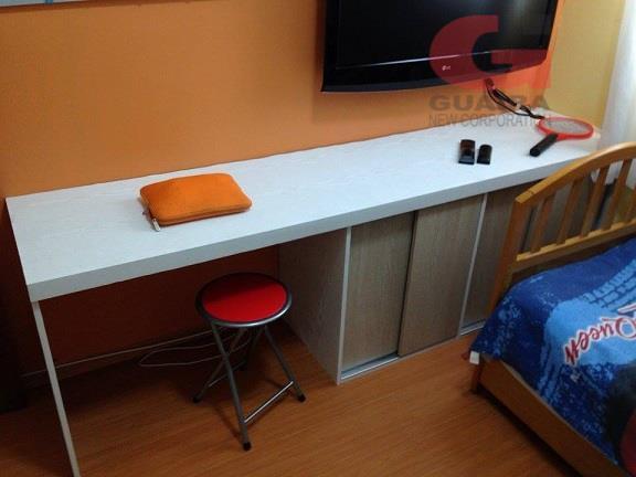 Apartamento de 3 dormitórios à venda em Demarchi, São Bernardo Do Campo - SP