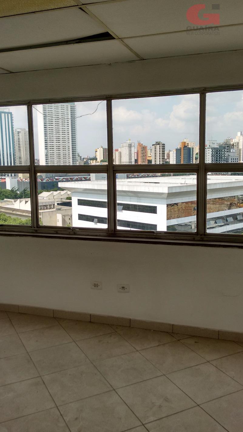 Sala em Jardim Do Mar, São Bernardo Do Campo - SP