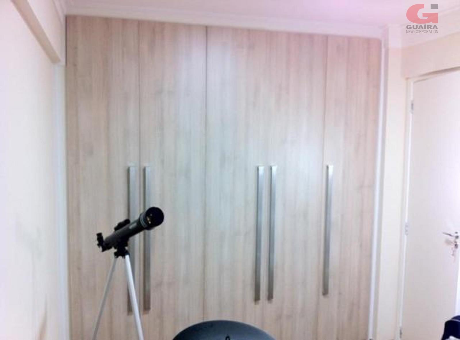 Apartamento de 2 dormitórios à venda em Olímpico, São Caetano Do Sul - SP