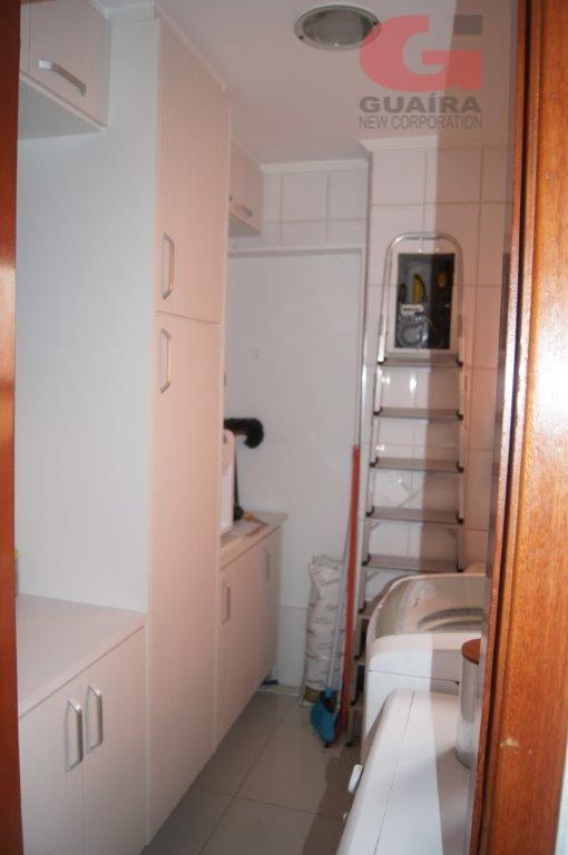 Apartamento de 4 dormitórios em Nova Petrópolis, São Bernardo Do Campo - SP
