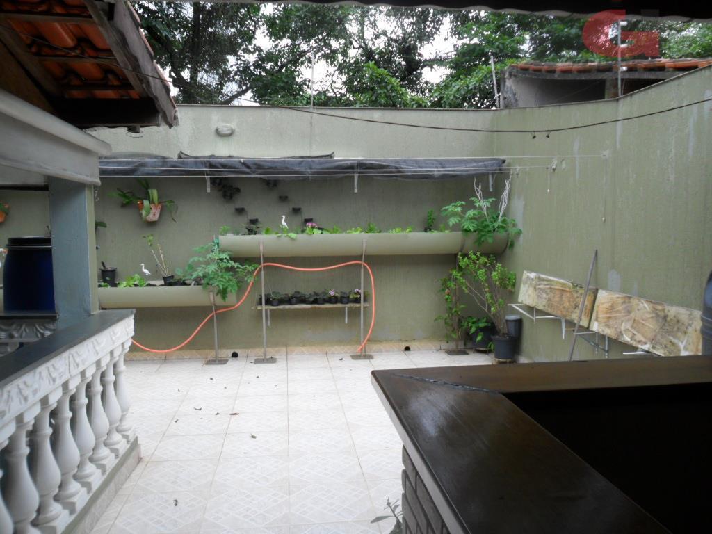 Casa de 2 dormitórios à venda em Alves Dias, São Bernardo Do Campo - SP