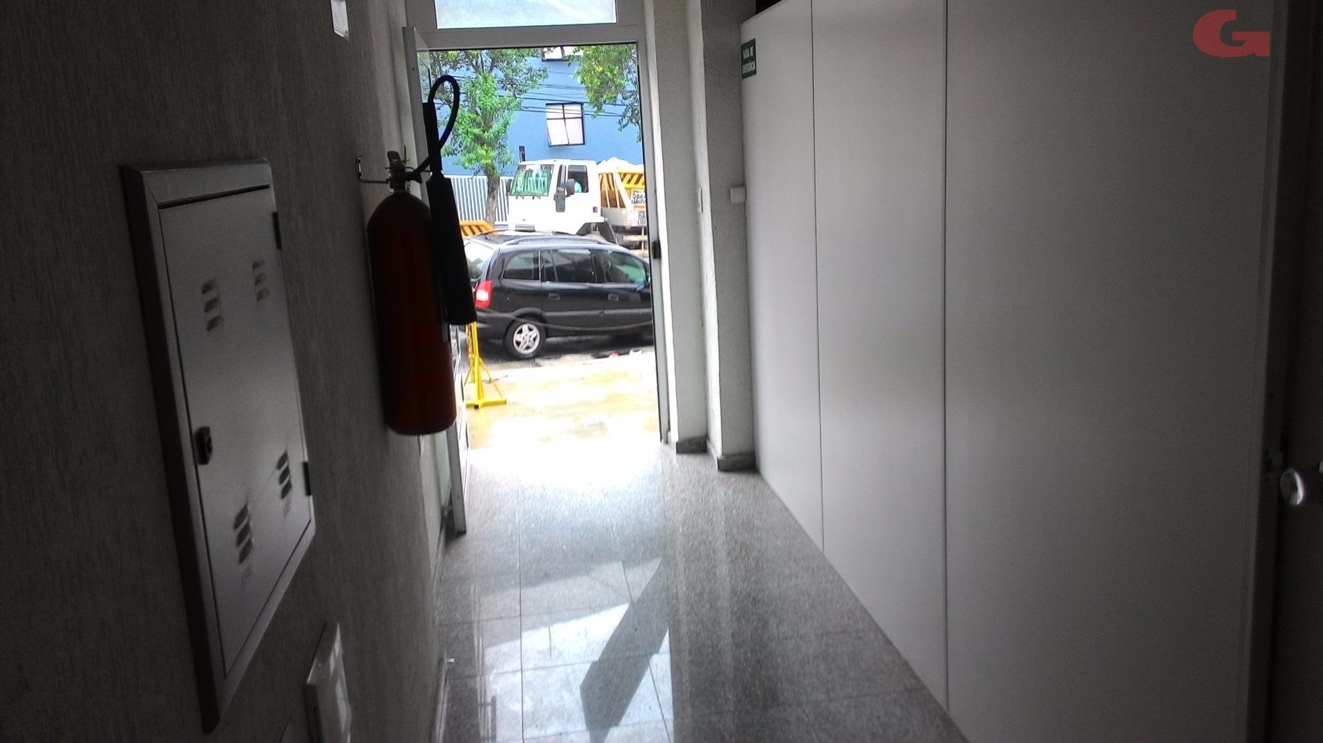 Prédio em Assunção, São Bernardo Do Campo - SP
