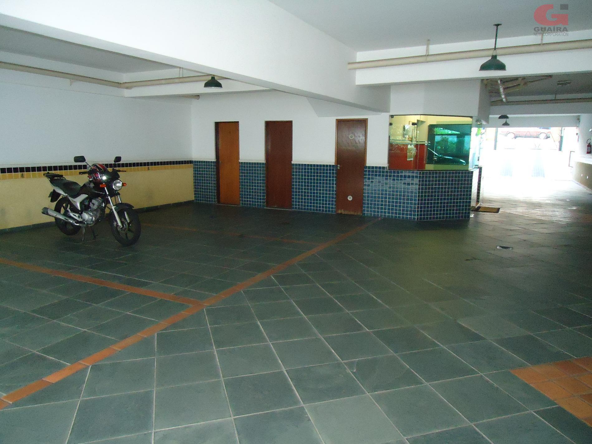 Apartamento Duplex de 3 dormitórios em Vila Floresta, Santo André - SP