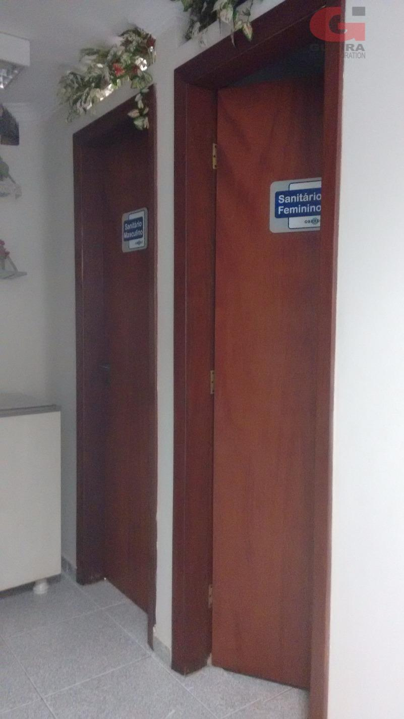 Prédio em Centro, São Bernardo Do Campo - SP