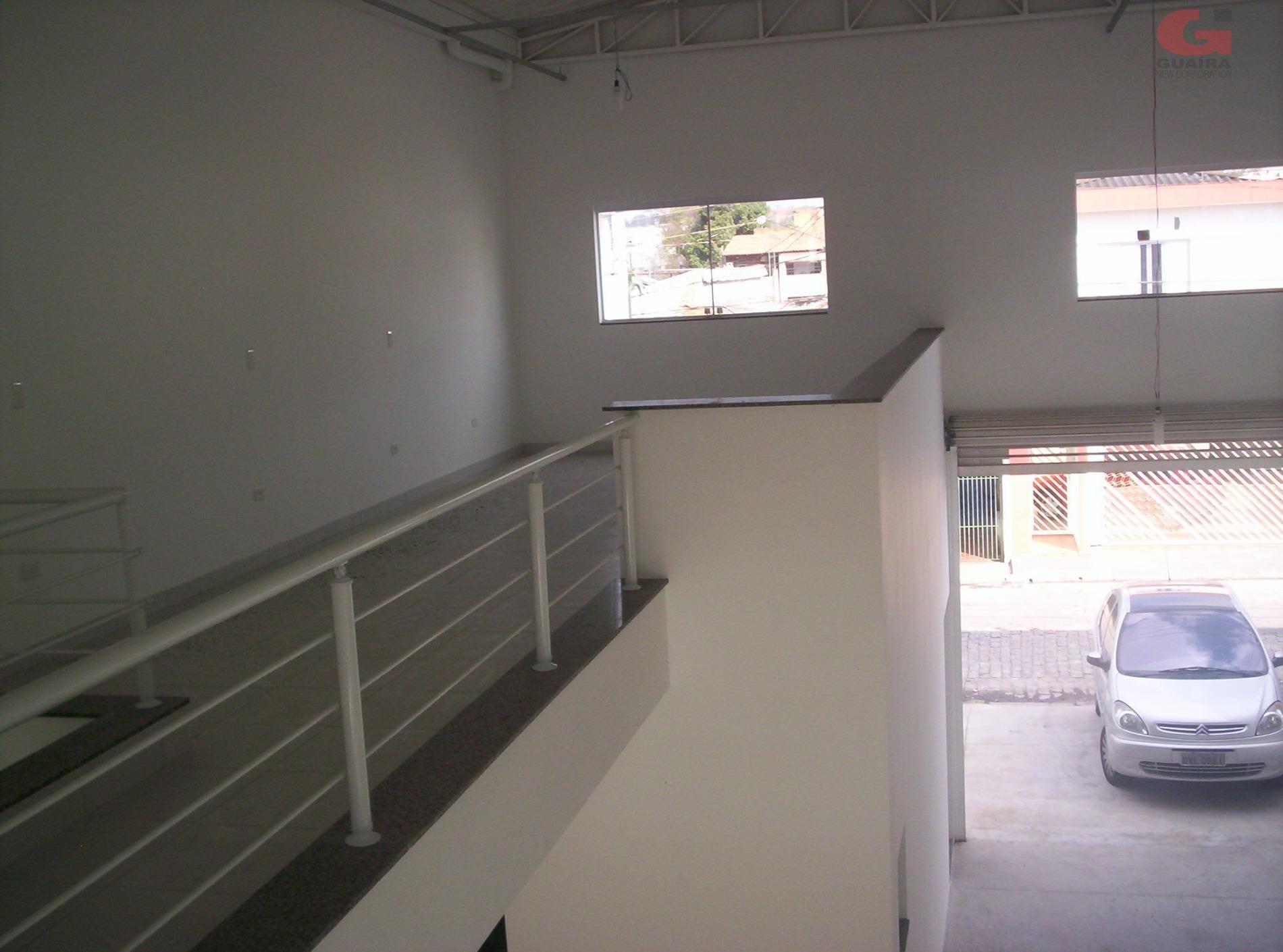 Galpão em Centro, São Bernardo Do Campo - SP
