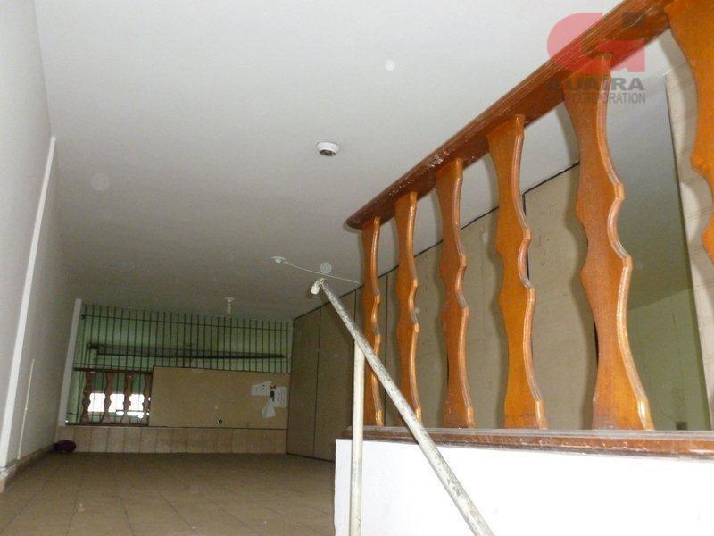 Salão em Vila Lucinda, Santo André - SP