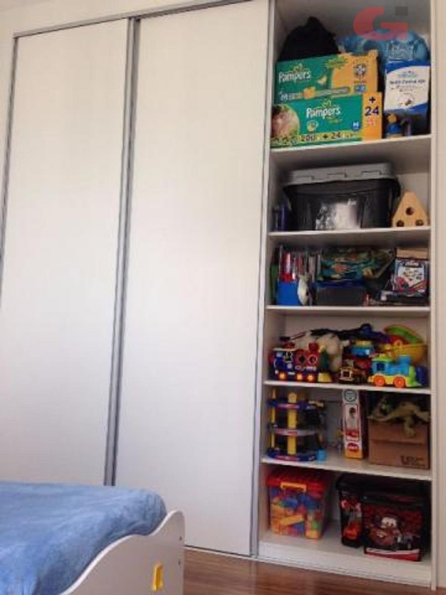 Apartamento de 3 dormitórios em Boa Vista, São Caetano Do Sul - SP