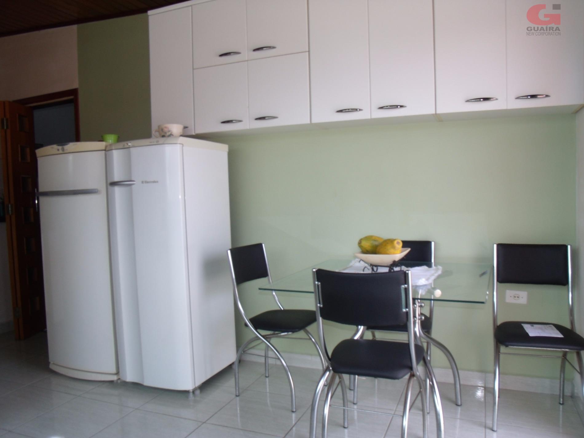 Cobertura de 3 dormitórios em Rudge Ramos, São Bernardo Do Campo - SP