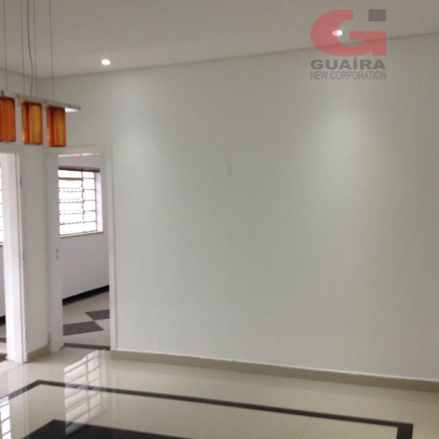 Casa de 3 dormitórios em Bairro Jardim, Santo André - SP